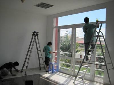 Sửa chữa nhà chuyên nghiệp