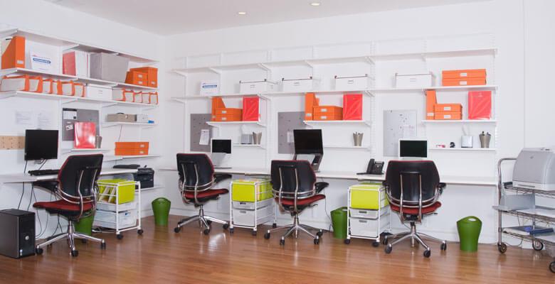 Mẫu thực tế sửa chữa nội thất văn phòng làm việc đẹp