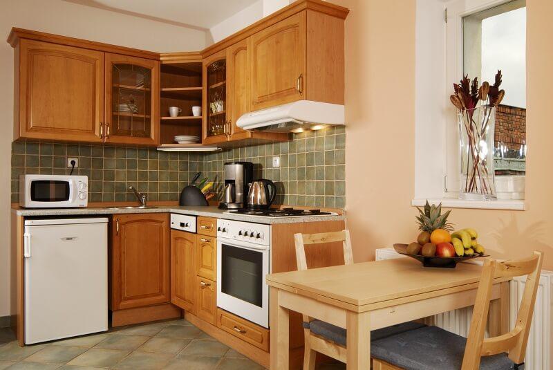 5 điều kiêng kỵ khi thiết kế nhà bếp đẹp