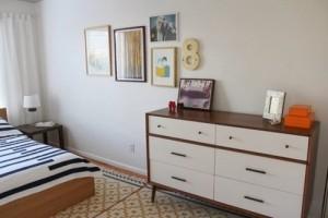 Cải tổ lại phụ kiện cho phòng ngủ đẹp hơn giá rẻ