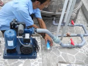 Thi công sửa chữa điện nước nhanh chuyên nghiệp