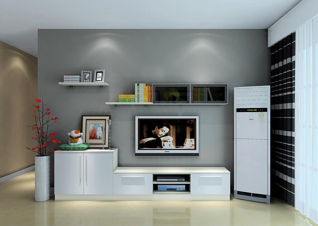 Một trong những mẫu không gian phòng khách đẹp và hiện đại gia chủ rất thích song không hợp với căn hộ 40 m2 của mình
