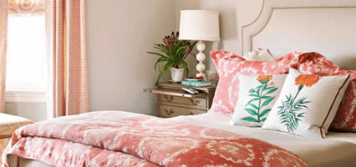 màu sơn đẹp cho phòng ngủ đáng để tham khảo