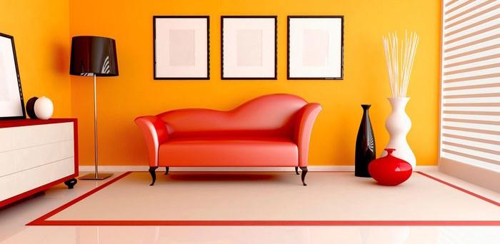 Sơn nhà đẹp báo giá các loại sơn nhà tốt nhất 2015