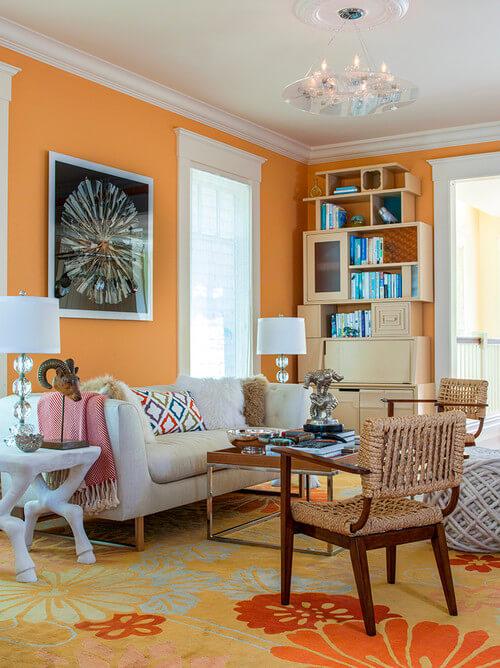 Thiết kế nội thất nhà, kết hợp bạn nên giữ nhà cửa gọn gàng, ngăn nắp để không gian sống đẹp hơn
