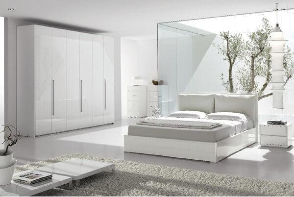 Thiết kế nhà 3 tầng, với phòng ngủ lớn có 2 mặt thoáng luôn tràn ngập ánh sáng.