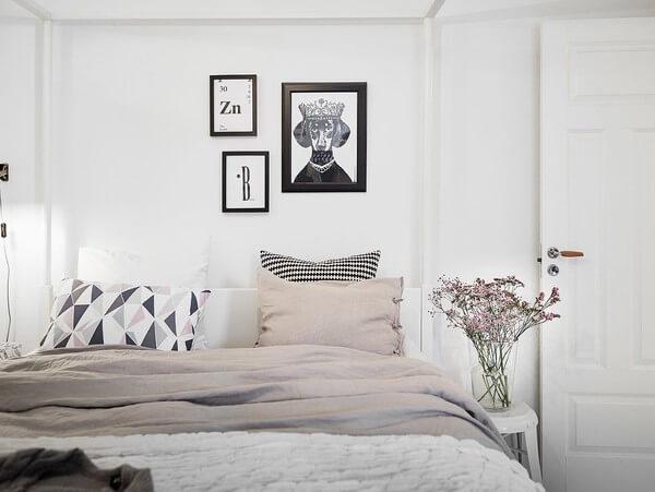 Với vẻ đẹp hiện đại, thanh lịch và tiện nghi, nhà chung cư này là gợi ý tuyệt vời cho những cô nàng độc thân.