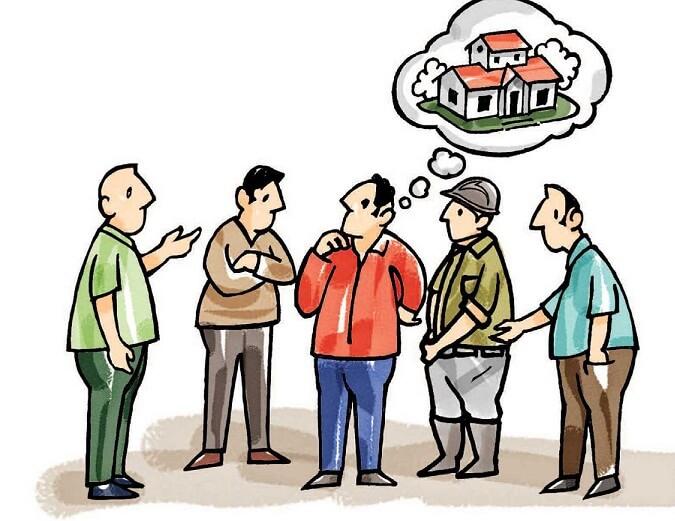 Bí quyết giúp xây nhà tiết kiệm
