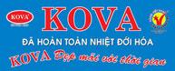 Đối tác sơn Kova