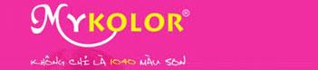 Đối tác sơn Mycolor