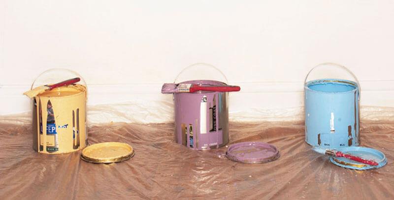 Cách thợ sơn tính giá dịch vụ sơn nhà trọn gói tại Hà Nội