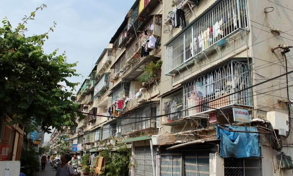 Dịch vụ cải tạo nhà sơn sửa chữa nhà cũ đẹp tại Hà Nội