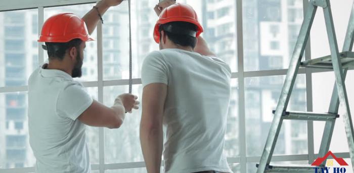 Cải tạo sửa chữa nhà phố nhà ống tại Hà Nội và các tỉnh Miền Bắc Miền Trung và Miền Nam