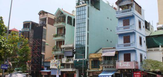 Hình ảnh thi công cải tạo nhà cũ xuống cấp tại Hà Nội