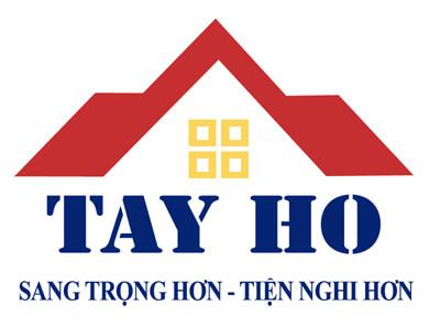 Logo công ty xây dựng tây hồ dịch vụ sửa nhà, sơn nhà trọn gói giá rẻ tại Hà Nội