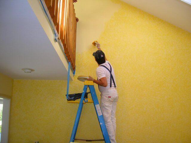 Hoàn thiện quá trình sửa chữa nhà