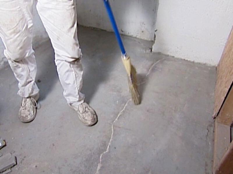 Quy trình dịch vụ cải tạo nhà sơn sửa chữa nhà được tiến hành như sau