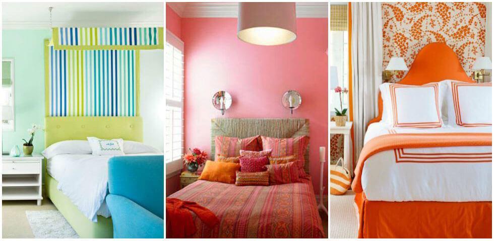 Sơn nhà mầu gì tốt phòng ngủ sơn mầu gì đẹp nhất
