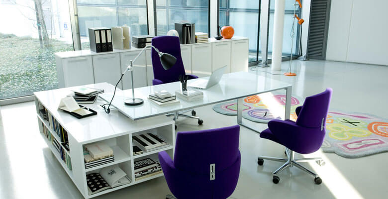 Sửa chữa văn phòng làm việc lãnh đạo cao cấp công ty