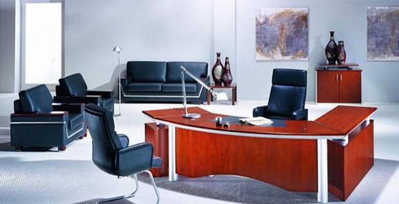 Sửa chữa văn phòng làm việc lãnh đạo công ty