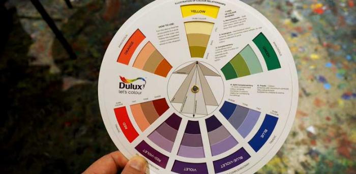 Tư vấn màu sắc sơn nhà đẹp hợp mệnh gia chủ theo phong thủy