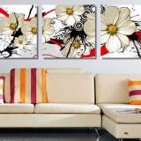 Tư vấn phối mầu sơn nhà đẹp thi công sơn sửa nhà giá tốt