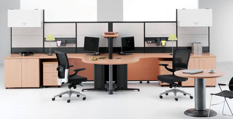 Xu thể cải tạo nâng cấp sửa chữa văn phòng làm việc hiện đại