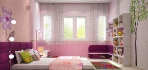 Cải tạo căn hộ chung cư thêm một phòng ngủ