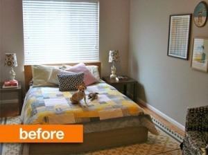 Cải tạo sửa chữa phòng ngủ đẹp như mơ giá rẻ