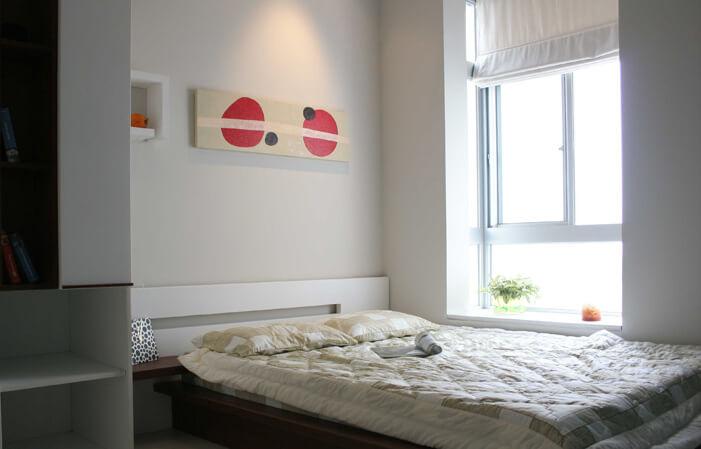 Mẫu phòng ngủ đẹp sang trọng