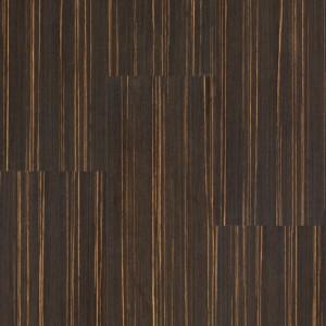 Sàn gỗ công nghiệp kẻ sọc ấn tượng