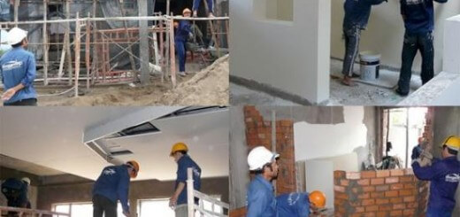 Sửa nhà tại Hà Nội giá rẻ