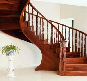 Sửa chữa cầu thang gỗ chuyên nghiệp