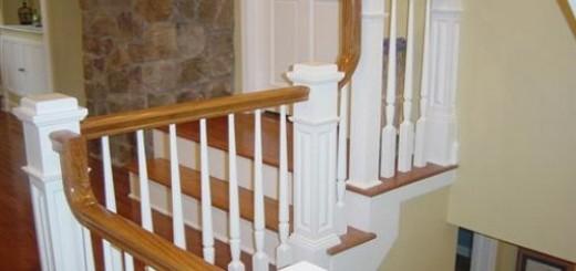 Sửa chữa cầu thang