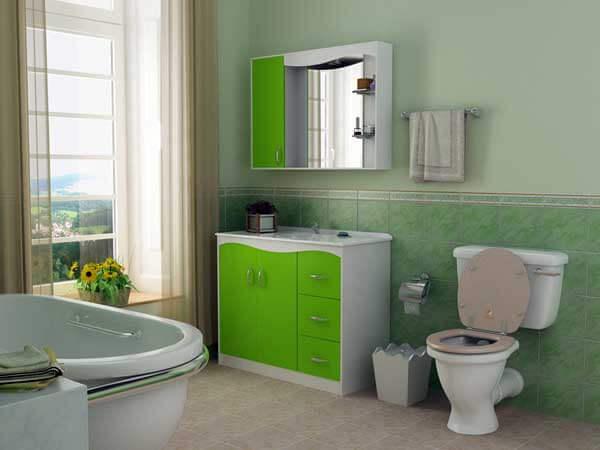 Sửa chữa nhà vệ sinh thoáng mát chống thấm tốt