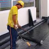 Sửa chữa thấm dột trần nhà