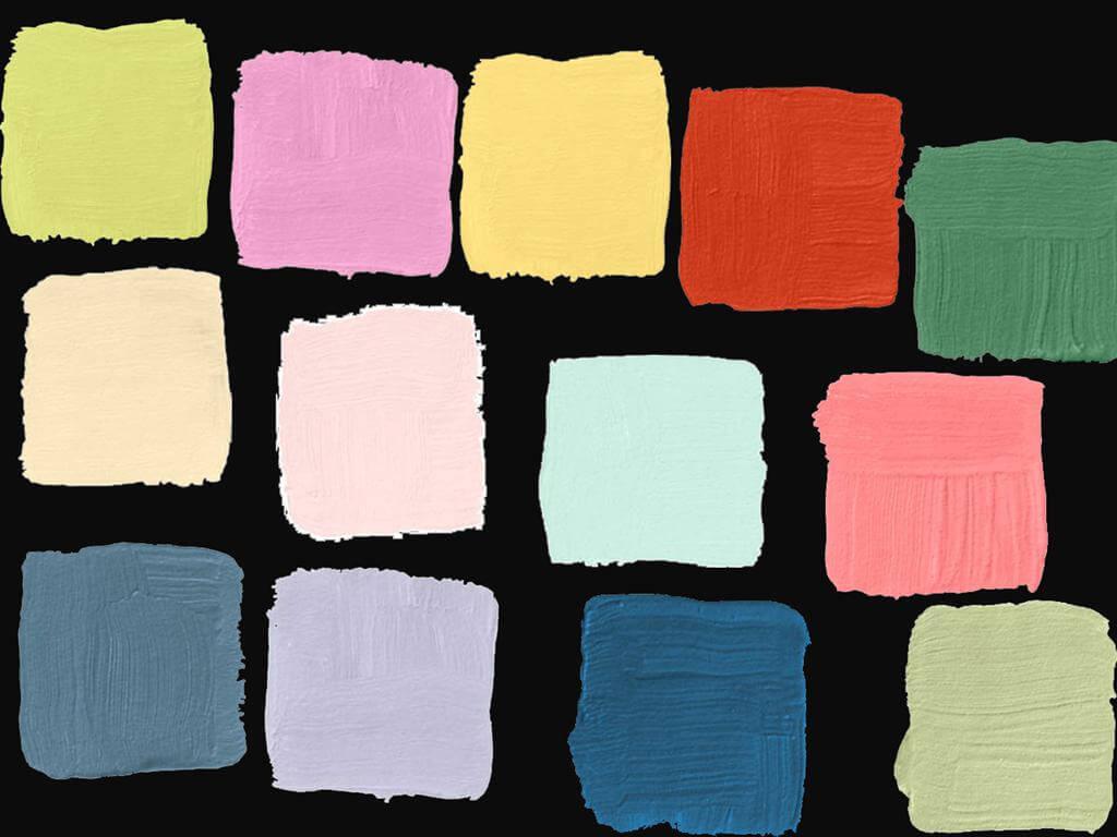 5 màu sơn tuyệt đẹp cho nhà tắm của bạn