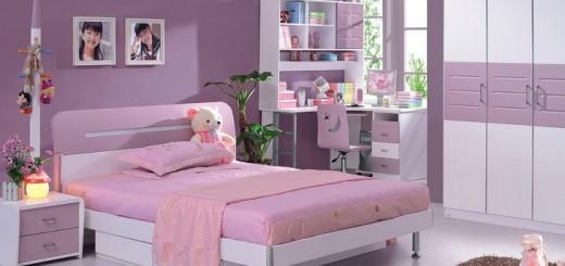 Chọn màu sơn phù hợp cho không gian nội thất nhà bạn
