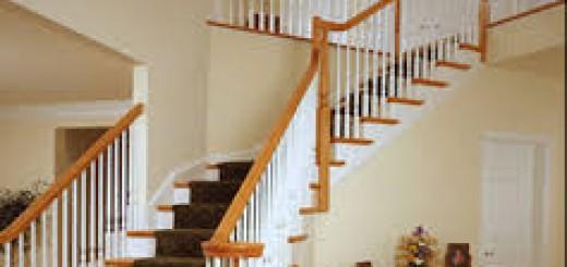 Cách bố trí cầu thang phù hợp với các kiểu nhà