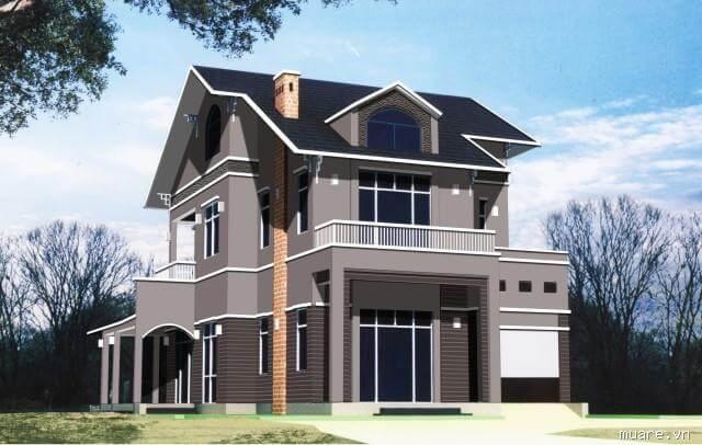 lưu ý những gì khi sơn nhà