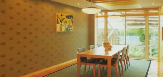 sơn và nghệ thuật vẽ tranh trên tường
