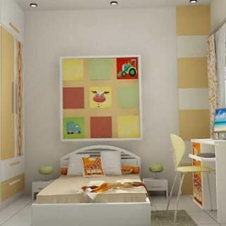 Mẹo bố trí đẹp lung linh cho phòng ngủ nhỏ