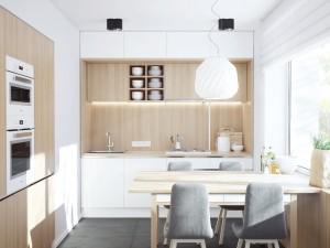 Mẹo sửa nhà chung cư nhỏ trở nên rộng rãi và tiện nghi