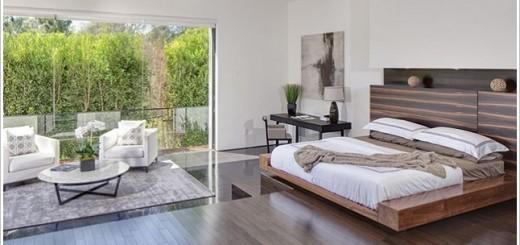 cách tạo vẻ đẹp cá tính cho căn phòng tối giản