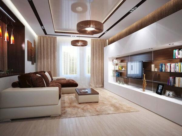 Điểm thêm phụ kiện cho phòng khách chung cư sinh động hơn, sau sửa chữa phòng khách chung cư đẹp hút mắt.