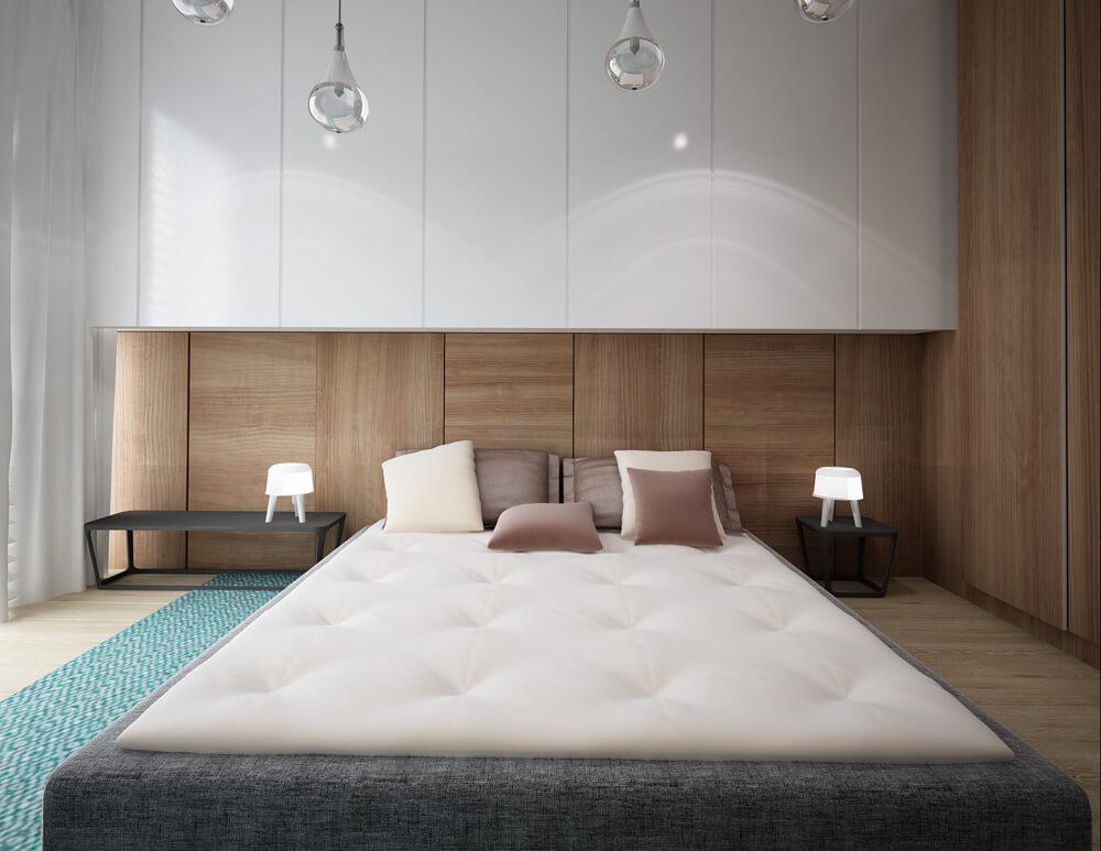 Sửa thêm phòng ngủ cho căn hộ chung cư