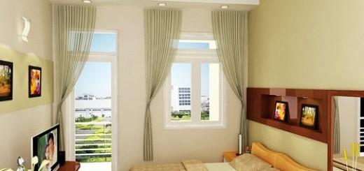 Trần thạch cao cho bạn một căn phòng đẹp và sang trọng hơn rất nhiều