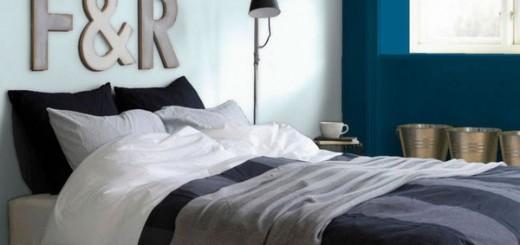 Mẹo phối hợp giữa màu sơn và đồ nội thất
