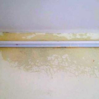 Những giải pháp chống thấm nước cho nhà