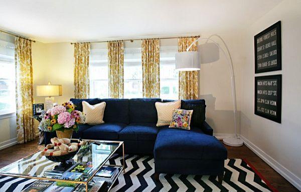 Lựa chọn màu sơn hợp cho ngôi nhà mới với gam màu trắng trẻ trung ấm áp cho phòng khách